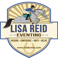 Lisa Reid Eventing